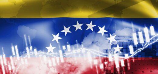 indicadores económicos venez