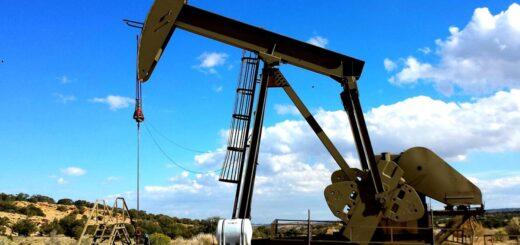 producción petróleo
